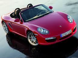 Porsche Boxster Non Convertible - porsche boxster 2008 pictures information u0026 specs