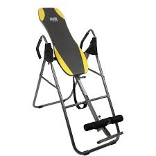 can an inversion table be harmful pure fitness inversion table walmart com