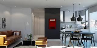 modern apartment decor top tips how to arrange an open plan