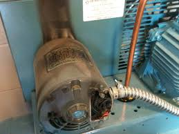 compressor motor overload protection troubleshooting air