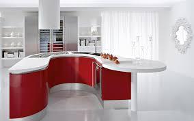 best of red kitchen wallpaper taste