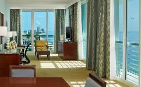 one bedroom suites the westin fort lauderdale beach resort