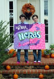 Box Nerds Halloween Costume Nerd Alert Bunny Cakes