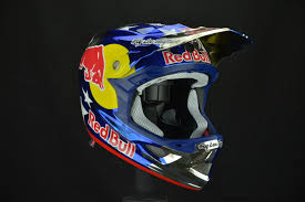 red bull helmet motocross aaron gwin u0027s custom troy lee d3 for world champs world champs