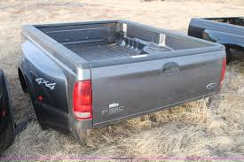 Ford F350 Truck Box - ford f350 pickup truck bed item ao9589 sold march 18 s
