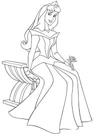 25 disney princess coloring pages ideas