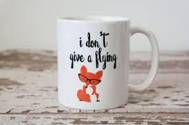 flying fox coffee mug funny coffee mug the love mugs
