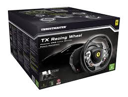 thrustmaster 458 italia review tx racing wheel 458 italia edition steering wheels