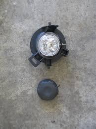 nissan frontier fog light kit oem style fog lights installed xe pics nissan frontier forum