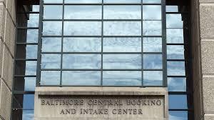 assaults climb at baltimore central booking since city jail