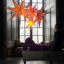 Ikea Glansa Light by Ikea Christmas Star Datastash Co