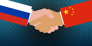 Ou Flag Russia And China Promise Not To Hack Each Other The Daily Dot