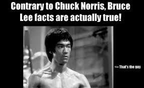 Bruce Lee Meme - 10 actual bruce lee facts weknowmemes