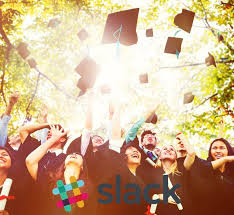 How Long Should A College Resume Be Slack Goes To College How It Can Improve The Classroom Experience