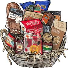 mail order gift baskets small snackboard snack selection gift basket for sale buy online