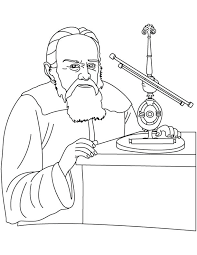 Black Inventors Coloring Pages Coloring Pages Coloring Pages I Coloring Sheets