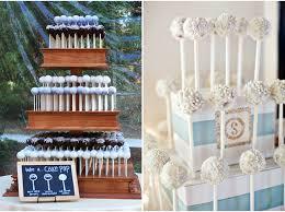 wedding cake pops wedding trends cake pops the magazine