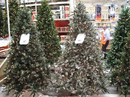 home depot christmas trees on black friday 2017 walking the walk at the home depot the martha stewart blog