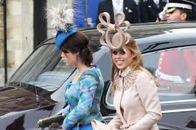 Princess Beatrice Hat Meme - princess beatrice of york s best hat moments princess beatrice