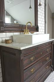antique dresser bathroom vanity antique furniture