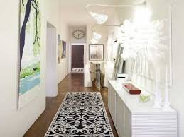 ideas about long narrow hallway decorating ideas free home
