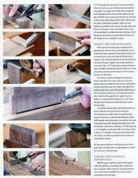 Craftsman Furniture Plans 1861 Craftsman Rocking Chair Plans Furniture Plans Diy