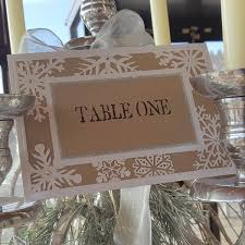 Laser Cut Table Numbers On The Day Wedding Stationerytable Names U0026 Numbers By Jo