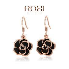 most beautiful earrings aliexpress buy roxi christmas earrings gift to