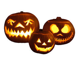 halloween pumpkins background halloween pumpkin transparent png