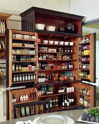 Best Pantries Images On Pinterest Kitchen Ideas Home And - Large kitchen storage cabinets