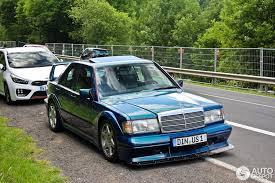 1992 mercedes 190e 2 3 mercedes 190e 2 5 16v evo ii 15 june 2014 autogespot