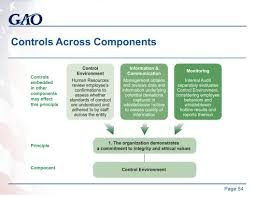 what u0027s new in government internal control standards page 1 going
