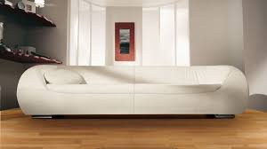 white leather 2 seater sofa contemporary sofa leather 2 seater white pearl by cynthia