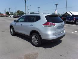nissan rogue awd lock 2015 used nissan rogue awd 4dr sl at landers chevrolet serving