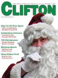 Clifton Barnes And Noble Clifton Merchant Magazine December 2007 By Clifton Merchant