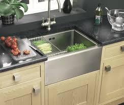 kitchen stainless steel farmhouse sink drop in apron sink