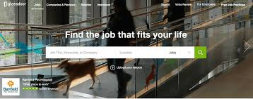 Best Place To Post Resume Online by Top 10 Best Websites For Jobs