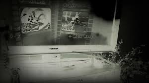 disney halloween haunts dvd cartoon favorite mickey dvd menu walk through and version haunt
