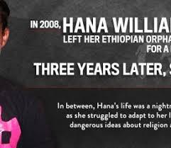 hana williams the tragic death of an ethiopian adoptee and how