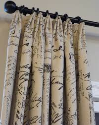 unusual draperies which curtain pleats for linen google search curtains french pleat