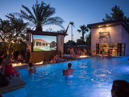 pool deck designs and options diy