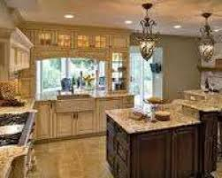 tuscan kitchen design style u2014 all home design ideas
