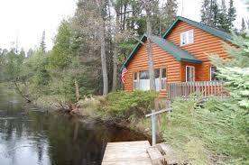 featured ausable riverfront property for sale 10752 algonquin