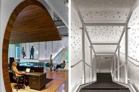 take a tour of google u0027s chic irvine office officelovin u0027