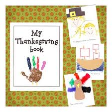 my thanksgiving book thanksgiving theme
