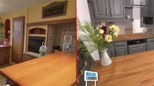 cuisine repeinte en gris renovation cuisine en image avant apr s cuisine rustique