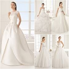 two wedding dress rosa clara two bridal collection part i modwedding