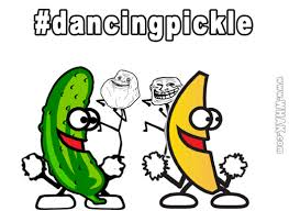 Dancing Troll Meme - i made this designed the pickledancer official debut of the