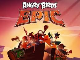 epic apk angry birds epic for android free angry birds epic apk