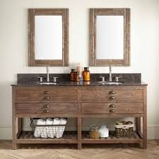 Wood Bathroom Vanities Cabinets by Bathroom Vanities And Vanity Cabinets Signature Hardware